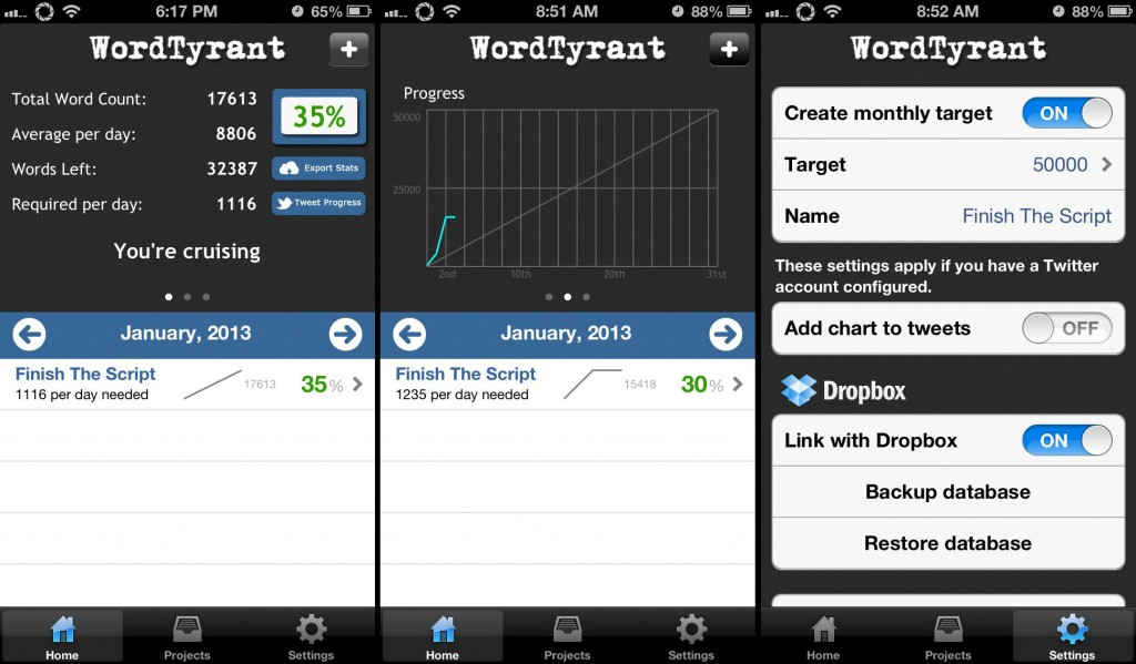 best writing app for iphone If you write on your iphone or ipad, here are the apps you want to look at.
