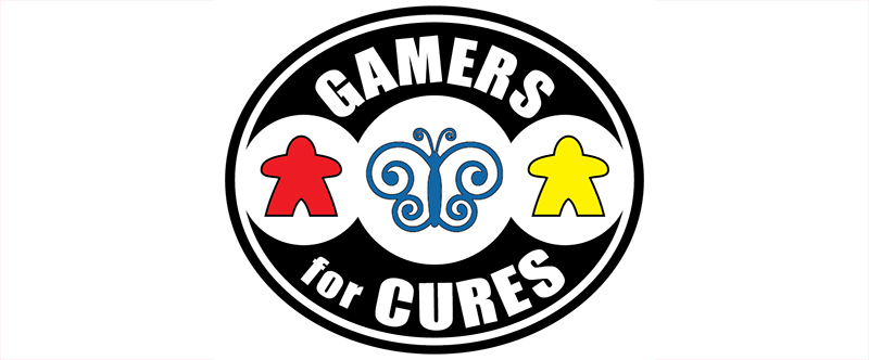 gamersforcures